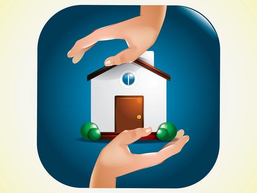 Tilbud på ejendomsservice findes online
