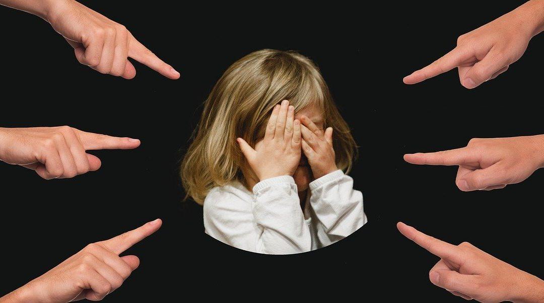 Vær ekstra opmærksom på dit barn under skilsmissen
